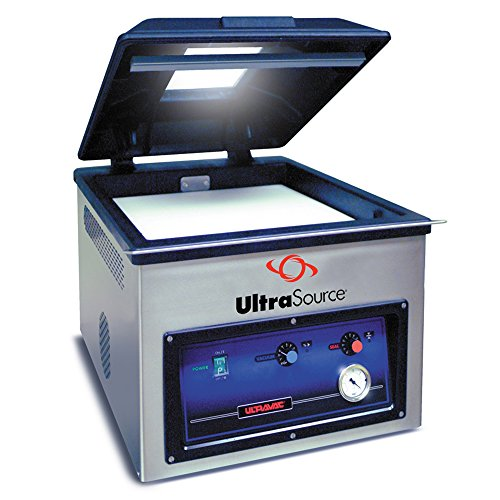 UltraSource 903225 Commercial 225 Vacuum Chamber Machine ...