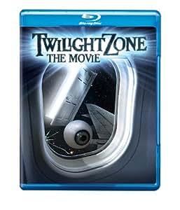 Twilight Zone - The Movie [Blu-ray]