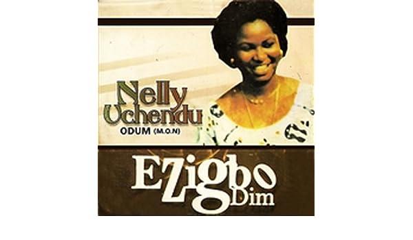 Nelly uchendu i believe youtube.