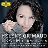Brahms : Concertos pour piano