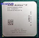 AMD Athlon II X4 651K 3 GHz Quad-Co