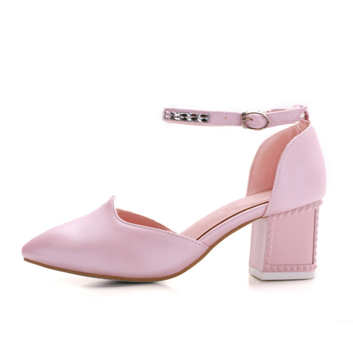 Woherren schuhe Comfort Sandals Walking Walking Walking schuhe   Damen Sandalen   Sandalette Damen Mode Sandalen   Baotou dick mit hochhackigen Schuhe   Damenmode Sandalen 21f760