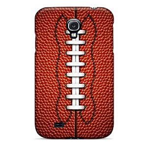 Hot Football First Grade Phone Case For Galaxy S4 Case Cover