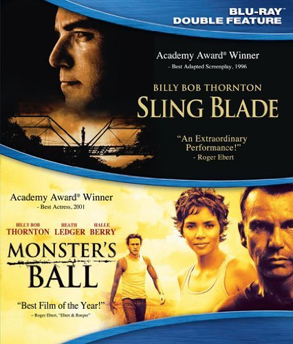 Sling Blade/ Monsters Ball - Double Feature [Blu-ray]
