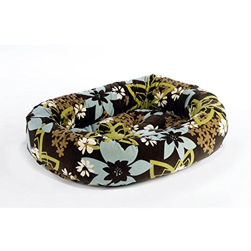 Bowsers Donut Bed, XX-Large, St Tropez