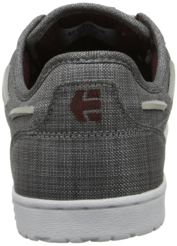 red white Da Etnies Sneakers grey Uomo Multicolore wYxXBHq