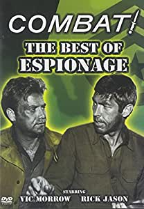 Combat! The Best of Espionage