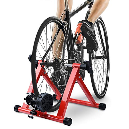 5 Best Indoor Bike Trainer Reviews For 2019