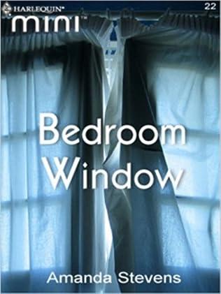 book cover of Bedroom Window
