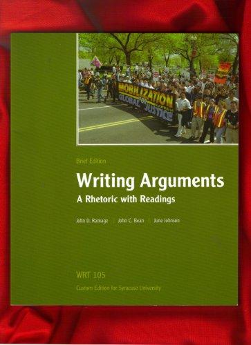 WRT 105 @ 6:30 | Unit 3 Long Essay Page