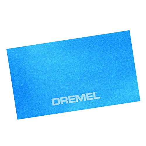 Dremel BT41-01 Blue Build Tape for 3D40 3D Printer by Dremel