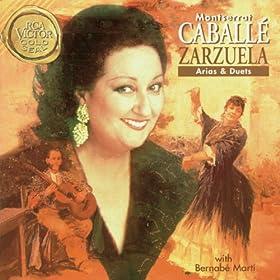 Amazon.com: Zarzuela Arias & Duets: Montserrat Caballé: MP3 Downloads