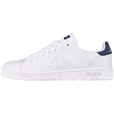 brand new 0ed9b 4a6a2 Amazon.com | Kappa Unisex Adults' Court Footwear Unisex Low ...
