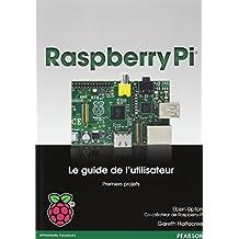 Raspberry pi guide utilisateur