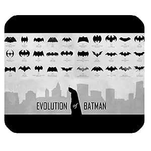 DC Comic Batman Customized Rectangle Mousepad by mcsharks