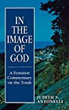 img - for In the Image of God: A Feminist Commentary on the Torah by Judith S. Antonelli (1995-11-01) book / textbook / text book
