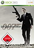 James Bond - Ein Quantum Trost