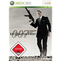 Activision James Bond - Juego (Xbox 360, DEU)