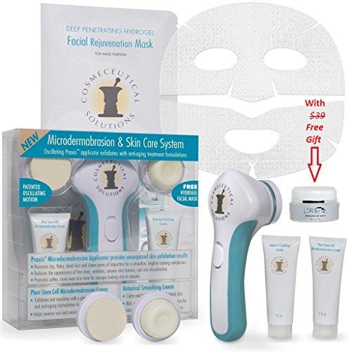 Beautilogica Microdermabrasion Skin Care System