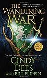 The Wandering War: The Sleeping King Trilogy, Book 3