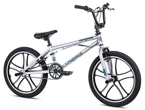 mongoose boy u0026 39 s legion mag bicycle  20