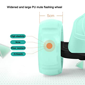WEM Patada para scooter de deportes al aire libre, patada plegable ...