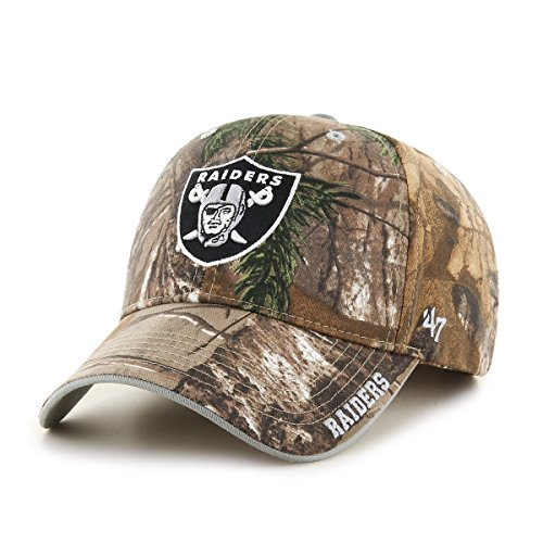 beafed145b68d Oakland Raiders Camouflage Caps.