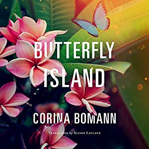 Butterfly Island Audiobook