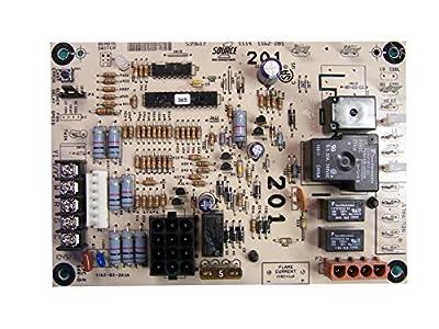 031-01140-000 - OEM Upgraded York Furnace Control Circuit Board