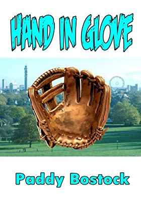 Hand In Glove (The Jake Flintlock Mystery Series Book 3)
