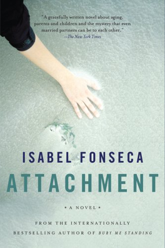 Read Online Attachment: A Novel ebook