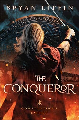 Book Cover: The Conqueror