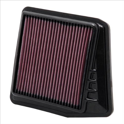 Replacement Air Filter - ACURA TSX 2.4L-L4; 2009-2012