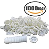 Latex Finger Cot Disposable Finger Caps Rubber Fingertips Protector as Finger Guards (1000)