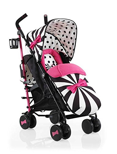 Futuristic Baby Strollers - 7