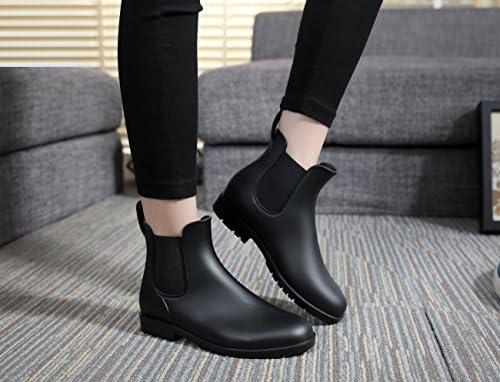 Muck Boots Wear donna Corti Equitazione Wellington Stivali Di Gomma Chelsea Taglia 5-8