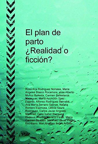 Descargar Libro El Plan De Parto, ¿realidad O Ficción? Rosa Ana Rodriguez Nohales