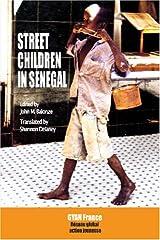 Street Children in Senegal
