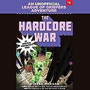 The Hardcore War | Winter Morgan