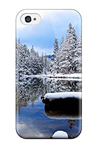 Muriel Alaa popular 6824821K87376363 New Earth Winter Skin Case Cover Shatterproof Case For Ipod Touch 5 Case Cover