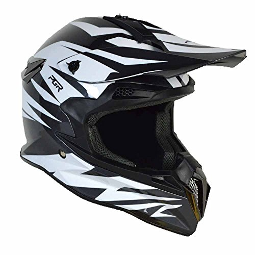 Fox Dirt Bike Helmets - 9