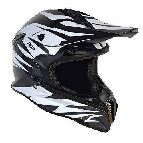Fox Dirt Bike Helmets - 7