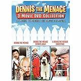 DENNIS THE MENACE COLLECTION (DVD/3PK/DTM/DTM-STRIKES AGAIN/DTM-CHRISTMAS)