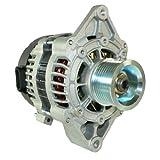 DB Electrical ADR0421 New Alternator For Case Skid Steer 430 435 440 445 450 465, Track Loader 420Ct 440Ct 445Ct 450Ct, New Holland L180 L185 L190 Diesel D19020207 D8600000 84230294 87038475 87042117