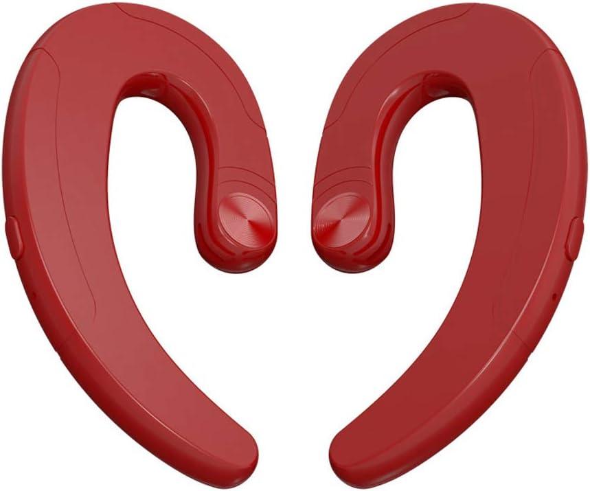 ZOOARTS BoneTech Earphones (Pair / 2Pcs)-Bluetooth Headphones Non Ear Plug Headphones Best Xmas Gifts