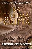 La última Cripta, Fernando Gamboa, 1481924699