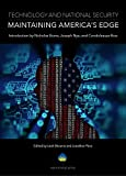 img - for Technology and National Security: Maintaining America's Edge book / textbook / text book