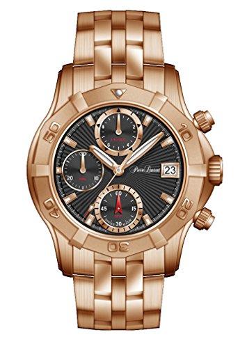 Pierre Laurent Ladies' Chronograph Swiss Watch w/ Date, 23208