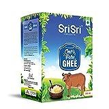 Sri Sri Ayurveda Cow's Pure Desi Ghee 1 L