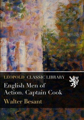 English Men of Action. Captain Cook pdf epub
